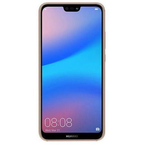 【ポイント10倍!】Huawei(ファーウェイ) P20LITE/PINK SIMフリースマートフォン 「HUAWEI P20」 サクラピンク