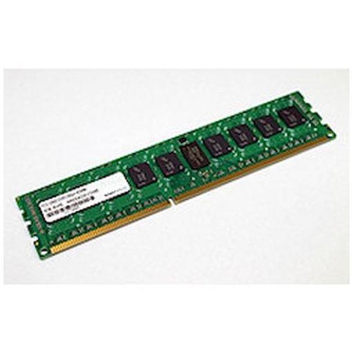 【ポイント10倍!】アドテック ADS12800D-LE8G4 DDR3L-1600 UDIMM 8GB ECC 低電圧 4枚組み ADS12800D-LE8G4