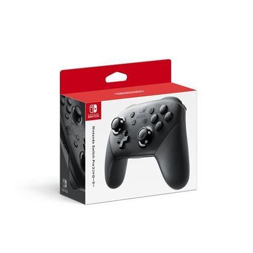スイッチ 任天堂 希望者のみラッピング無料 コントローラー switch Proコントローラー 国内正規総代理店アイテム HAC-A-FSSKA Switch Nintendo