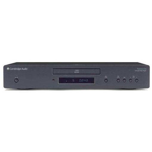 ケンブリッジオーディオ TOPAZCD5BLK CDプレーヤー ブラック