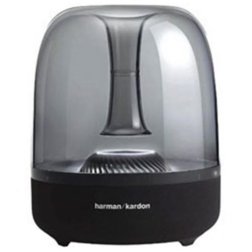 harman/kardon HKAURASTUDIO2BLKJN Bluetooth スピーカー ブラック