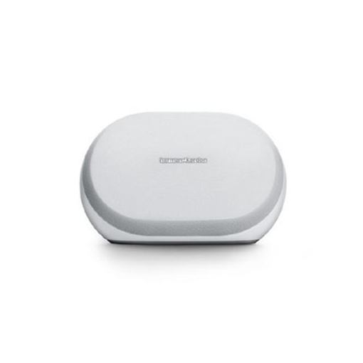 harman/kardon HKOMNI20PLWHTJN Bluetooth対応スピーカー ホワイト