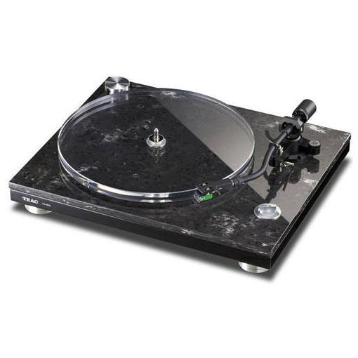 ティアック TN-570 アナログレコードプレーヤー