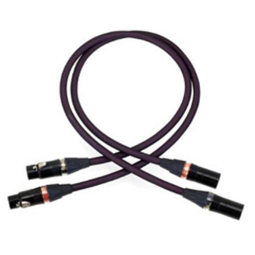 お歳暮 XR-1000-0.7 XLRケーブル 受注生産品 0.7m ペア