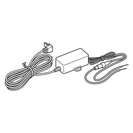ユピテル OP-E863 ドライブレコーダー用 即納送料無料! 超目玉 電源直結コード