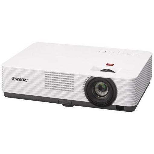 ソニー VPL-DW241 データプロジェクター 3100lm WXGA ホワイト