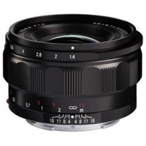 フォクトレンダー 交換レンズ NOKTON classic 35mm F1.4 E-mount(ノクトン) ソニーEマウント