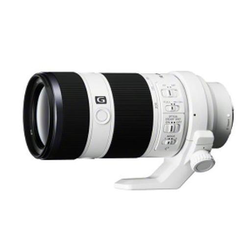 ソニー SEL70200G 交換用レンズ 70-200mm F4 G OSS