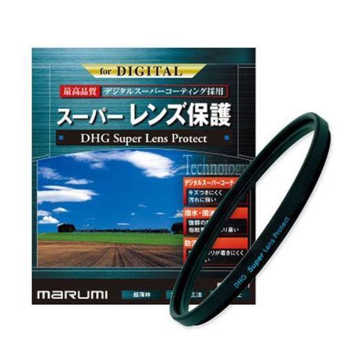 マルミ光機 DHGS-105MM DHGスーパーレンズプロテクト