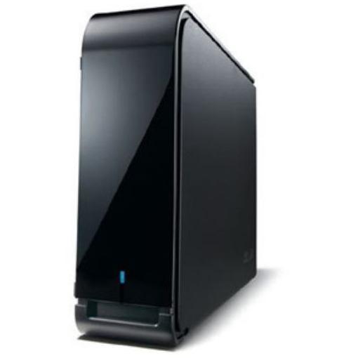 バッファロー HD-LX3.0U3D ハードウェア暗号機能搭載 USB3.0用 外付けHDD 3TB