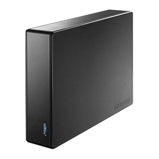 IOデータ HDJA-UT8.0W 外付HDD 8TB
