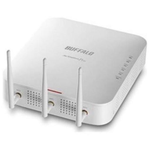バッファロー WAPM-1750D 無線LANアクセスポイント 同時接続 インテリジェント