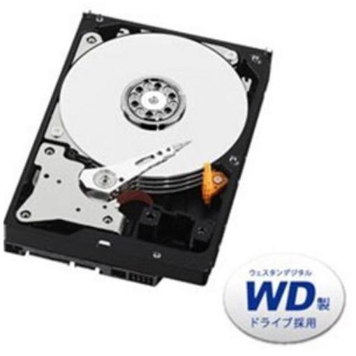 IOデータ HDLA-OP3BG 交換用HDD 3TB LAN DISK Aシリーズ専用交換用ハードディスク