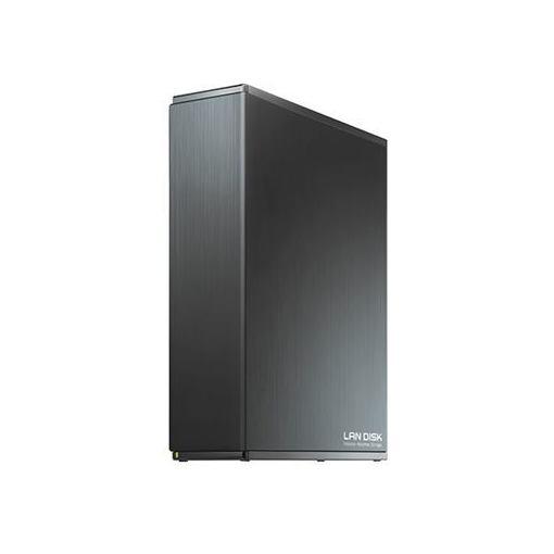 IOデータ HDL-TA4 ネットワーク接続ハードディスク (NAS) 4TB