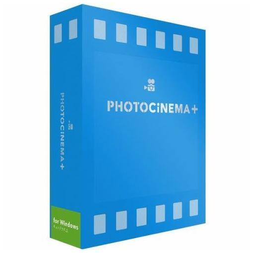 デジタルステージ DSP-05812 PhotoCinema+ Win(フォトシネマ・プラス)