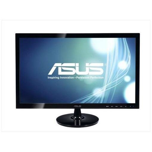 ASUS VS229HA 21.5型ワイド液晶モニター VAパネル フルHD HDMI/DVI-D/D-sub15ピン搭載 HDCP対応