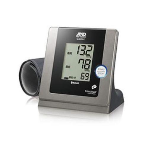 【ポイント10倍!】A&D UA-851PBT-C-B パーソナル血圧計