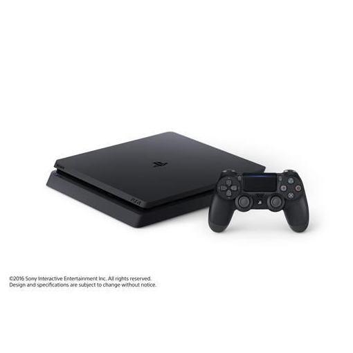 【ポイント2倍!2月20日(木)00:00~23:59まで】PlayStation4 ジェット・ブラック 500GB CUH-2200AB01