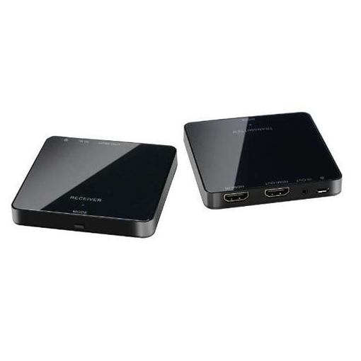 ラトックシステム RS-WHDEX20 ワイヤレスHDMIエクステンダー