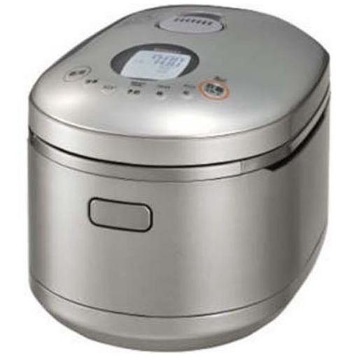 リンナイ RR-055MST2(PS)-13A タイマー付ガス炊飯器(5.5合炊き) パールシルバー(都市ガス12A13A用) Rinnai 直火匠