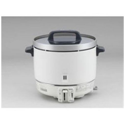 パロマ PR-303S-LP【プロパンガス用】業務用ガス炊飯器(1.6升)