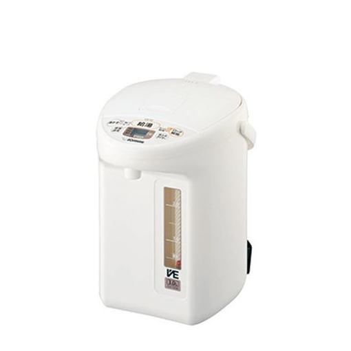 象印 CV-TZ30-WA マイコン沸とうVE電気まほうびん 3.0L ホワイト