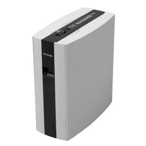 アイリスオーヤマ PS5HMSD-W 細密シュレッダー ホワイト