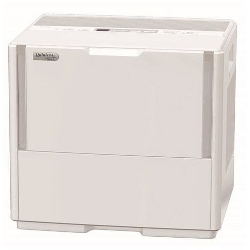 ダイニチ HD-243-W ハイブリッド式加湿器(木造40畳まで/プレハブ洋室67畳まで) ホワイト(W)