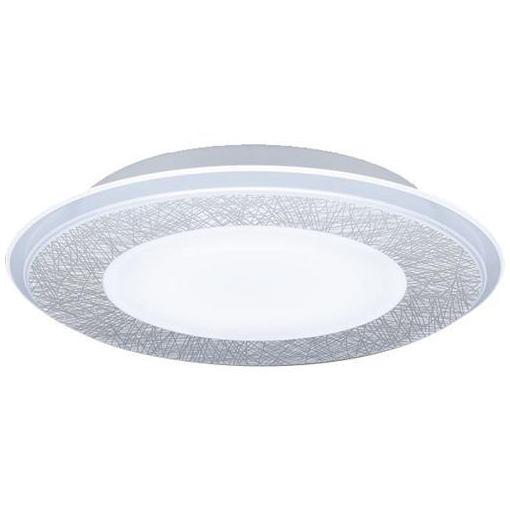 パナソニック LGBZ2196 天井直付型 LED(昼光色・電球色) シーリングライト リモコン調光・リモコン調色 ~10畳