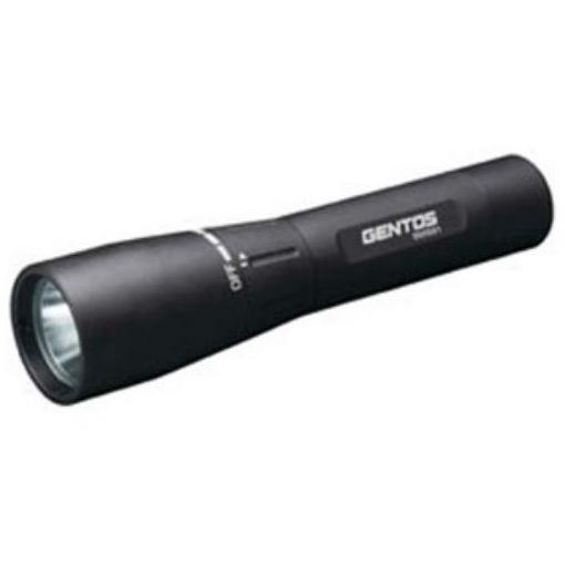【ポイント10倍!】ジェントス GF-016R Gシリーズ 100m防水LEDライト 016R
