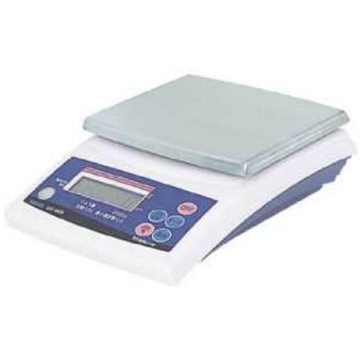 【ポイント10倍!】ヤマト デジタル式上皿自動はかり UDS-500N 15kg
