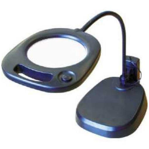 池田レンズ LEDライト付スタンドルーペ