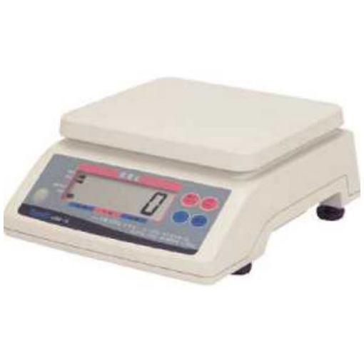 ヤマト デジタル式上皿自動はかり UDS-1VN(検定外品) 3kg