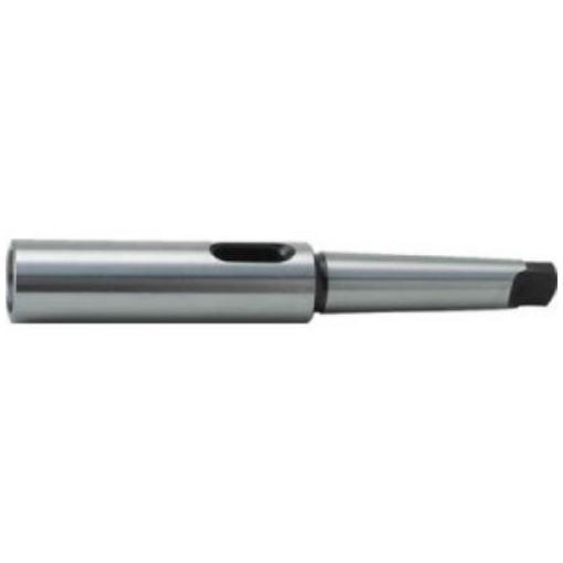 TRUSCO ドリルソケット焼入内径MT-3外径MT-4研磨品