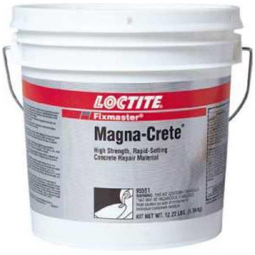 ロックタイト フィックスマスター FGM マグナクリート 5.5kg