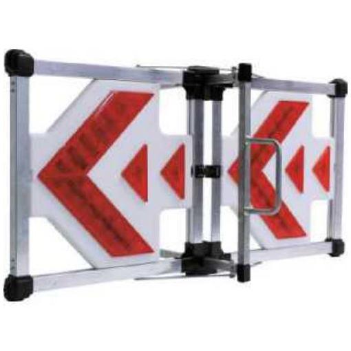 ミツギロン LED方向板DX幅800×高さ406