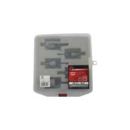 エビ 超硬ホルソー(薄板用)セット HOS-BSET
