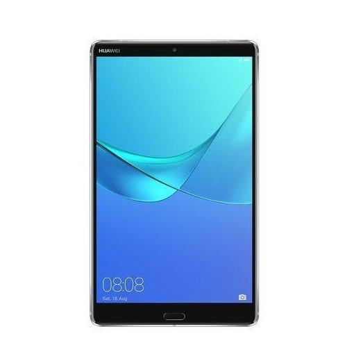 【ポイント10倍!】HUAWEI(ファーウェイ)MediaPad M5 8/SHT-W09/WiFi/Gray/32G
