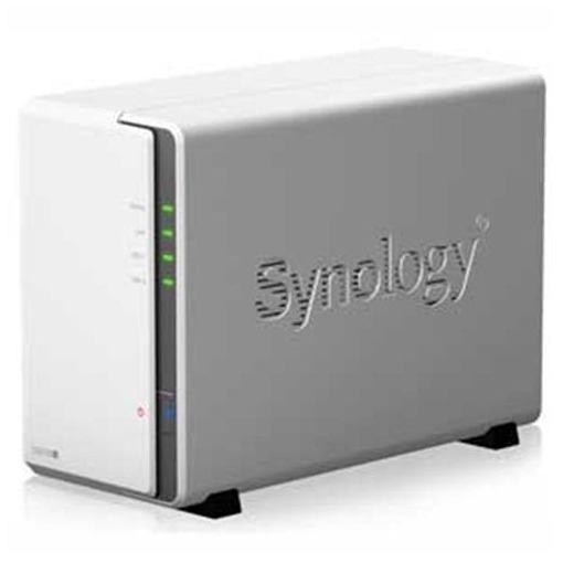 Synology DS218J 2ベイオールインワンNASキット DiskStation DS218j