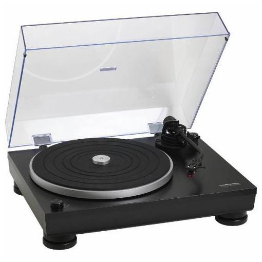 オーディオテクニカ AT-LP5 ダイレクトドライブターンテーブル