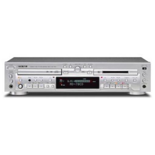 ティアック MD-70CD CDプレーヤー/MDレコーダー