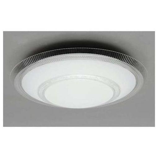 アイリスオーヤマ CL12DL-FE2 リモコン付LEDシーリングライト(~12畳)