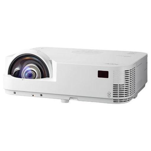 NEC NP-M353WSJD データプロジェクター 短焦点モデル