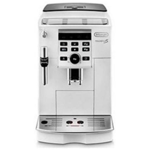 【ポイント10倍!】デロンギ ECAM23120WN コンパクト全自動エスプレッソマシン「マグニフィカS」ホワイト