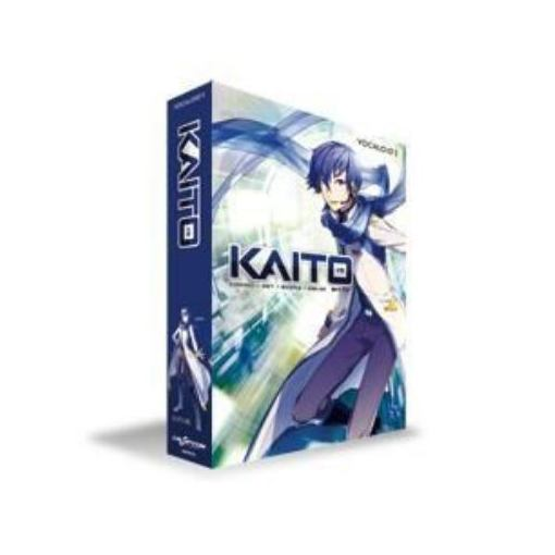 イーフロンティア VOCALOID3 KAITO V3