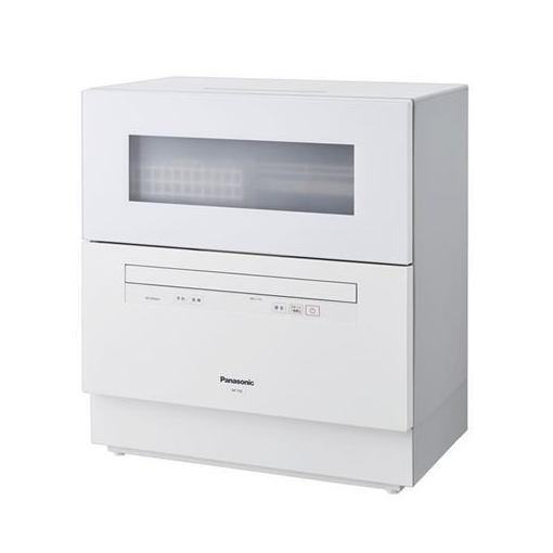 パナソニック NP-TH2-W 食器洗い乾燥機 ホワイト