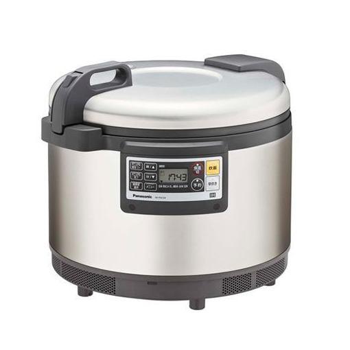 炊飯器 パナソニック 受注生産品 SR-PGC54 買い取り 業務用IHジャー炊飯器 5.4L 一升 1升 以上 1~3升