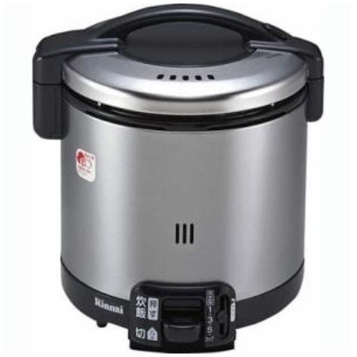 RR-055GS-D ガス炊飯器 こがまる・都市ガス13A用 5.5合炊き 炊飯専用