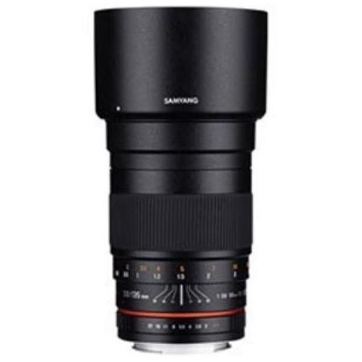 SAMYANG 交換レンズ 135mm F2.0 ED UMC フルサイズ対応【ソニーEマウント】