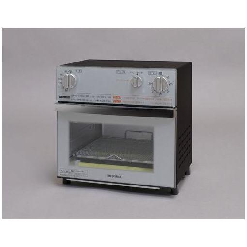アイリスオーヤマ FVX-D3B-B ノンフライ熱風オーブン